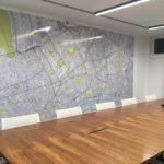 Farebrother London Map
