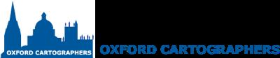 Oxford Cartographers Logo