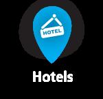 PIN hotels