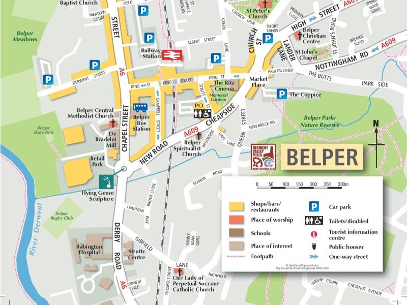 Belper