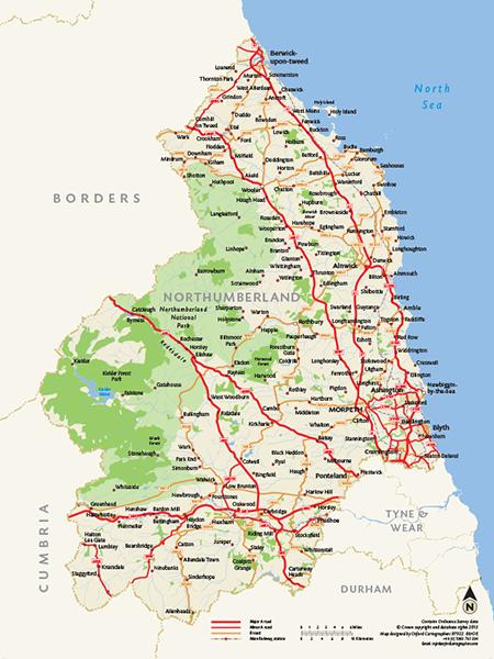 97922-Northumberland