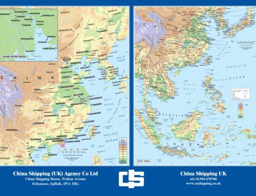 China Shipping Agency