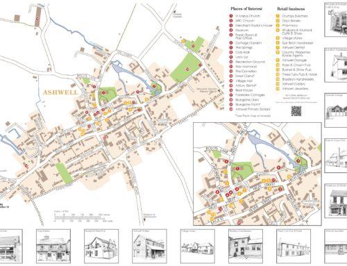 Ashwell Parish Council